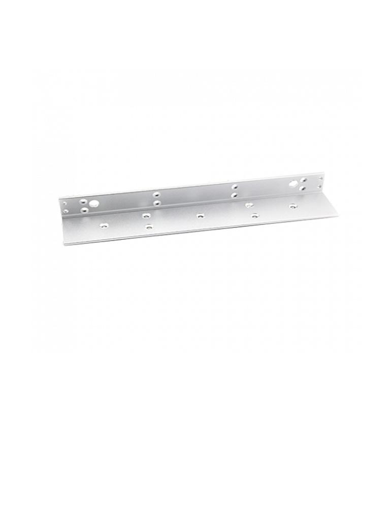 ZKTECO AL500PL - Soporte en L para Chapa Magnética/ AL500  LED/ AL500D  LED
