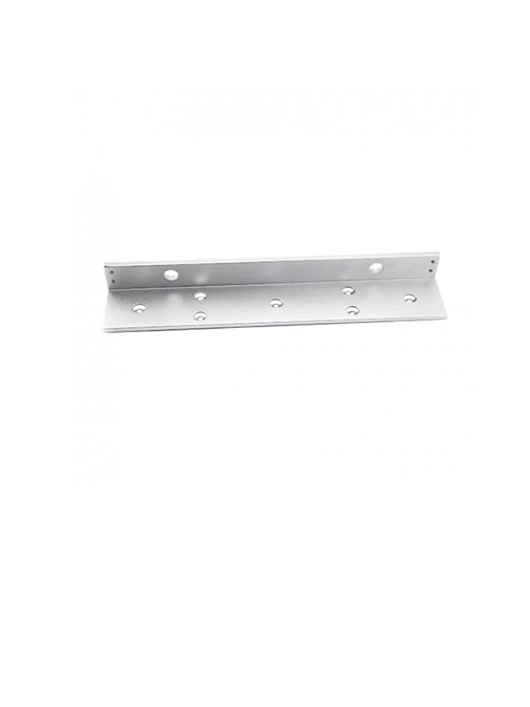 ZKTECO AL180DPL - Soporte en L para Chapa Magnética/ AL180D LED