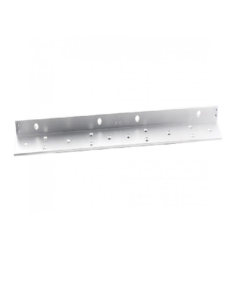 ZKTECO AL350DPL - Soporte en L para Chapa Magnética/ AL350D LED