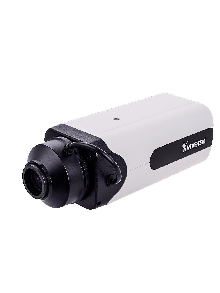 VIVOTEK IP9167-HT - CAMARA IP PROFESIONAL 2MP/ LENTE VARIOCAL 2.8-10mm/P-IRIS/ ENFOQUE REMOTO/ WDR PRO/ SNV/SMART STREAM III